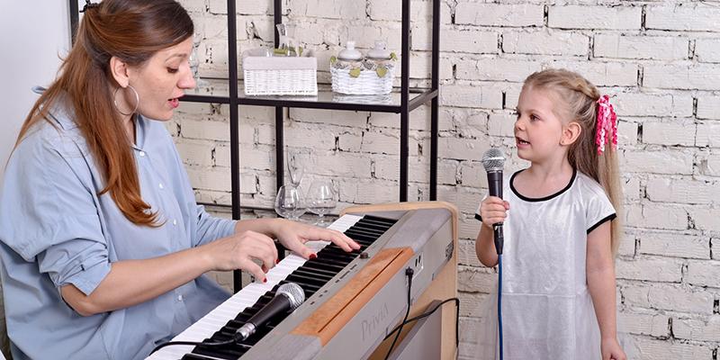 Виды вокальной техники в академическом вокале - обучение