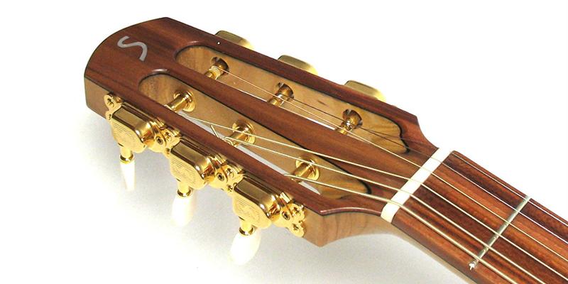 Как перевозить гитару