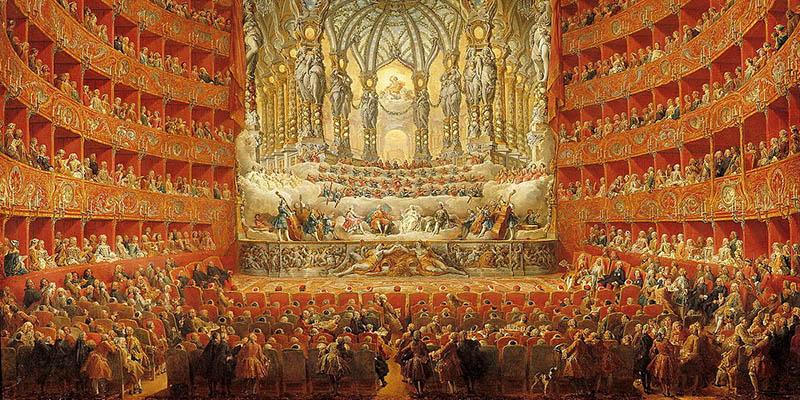 Искусство оперного пения