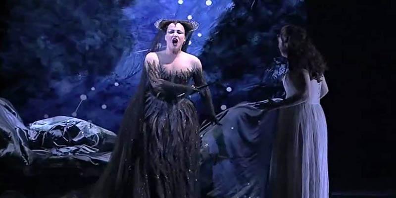 Как научиться оперному пению