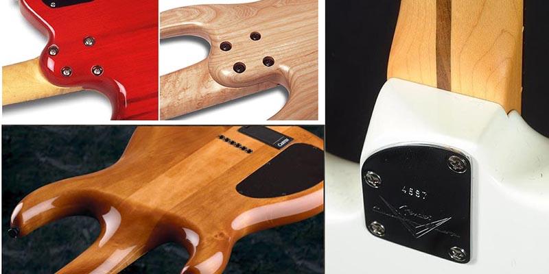 Как хранить гитару в домашних условиях